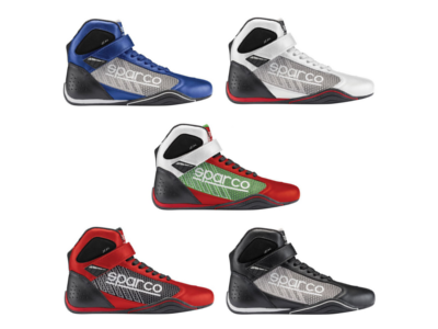 Shoes Omega KB6 Sparco