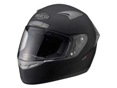 Helmet club X1 Sparco black